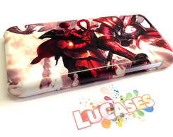 Capa Capinha Celular League Of Legends