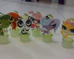 Mini Tubetes Littlest Pety Shop