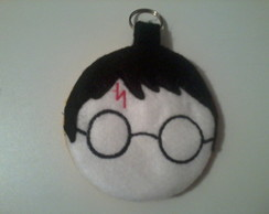Porta moeda Harry Potter