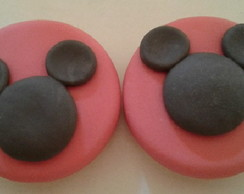 Latinha Mickey Biscuit
