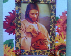 """Jesus """"Encomenda Enviada"""""""