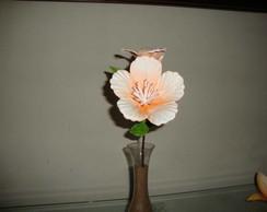 Amarilis - flores artificiais
