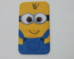 Case Minions Kevin