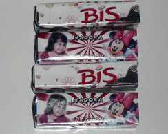 20 Chocolate Bis
