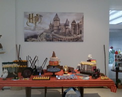 Aluguel Festa Harry Potter