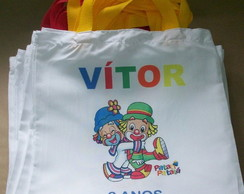sacolas eco bag