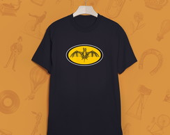 BATMAN - CAMISETA ADULTA