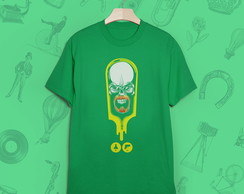 BREAKING BAD - CAMISETA ADULTA