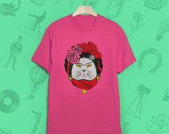 FRIDA - CAMISETA ADULTA