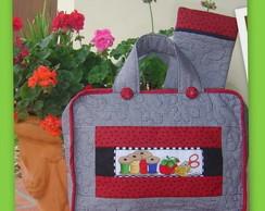 bolsa para m�quina mini Janome
