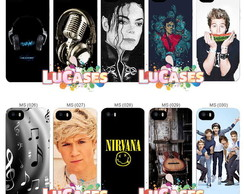 Capa Capinha One Direction 1d One D 1D