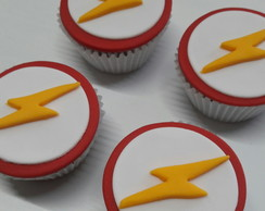 Mini cupcake Flash