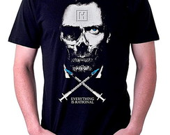 CAMISETA MASCULINA - EVERYTHING IS ...
