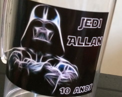Caneca de 400ml Star Wars