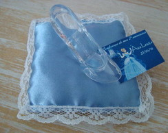 Lembran�a Infantil - Sapato da Cinderela