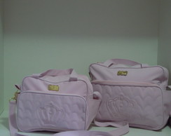 Kit de Bolsa Maternidade com 2 pe�as