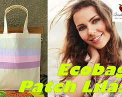 ECOBAG PATCH LIL�S