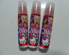Brilho Labial Barbie Castelo Diamante