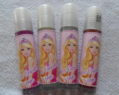 Brilho Labial Barbie Escola de Princesas
