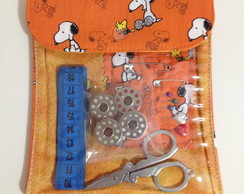 KIT COSTURINHA - SNOOPY