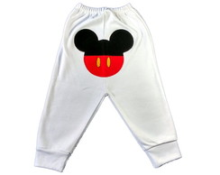 Mij�o Bordado Mickey Mouse M