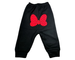 Mij�o Bordado Minnie Mouse M