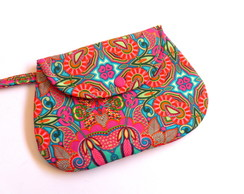 Mini Clutch - Pronta Entrega