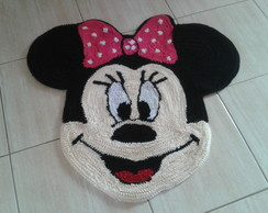 Tapete Frufru Minnie
