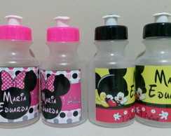 Squeeze 300ml Mickey e Minnie