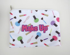 NECESSAIRE SIMPLES 20x15cm MAKE UP