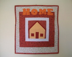 "PAN� PATCHWORK ""HOME"""