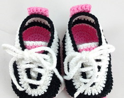 Tenis Croche Girl P