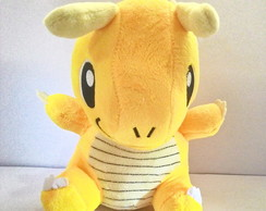 Pel�cia Dragonite Musical