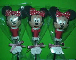 Ponteira de L�pis Turma do Mickey