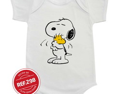 Body Beb� Snoopy