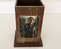 Porta-l�pis Harry Potter