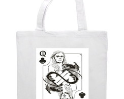 Bolsa Ecobag khaleesi game of thrones 1