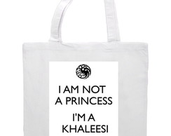 Bolsa Ecobag khaleesi game of thrones 3