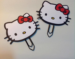 Clips - Hello Kitty