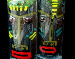 M�scaras de Vidro /Glass Masks