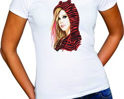 Baby look Avril Lavigne