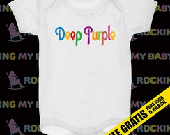 Body Deep Purple Logo