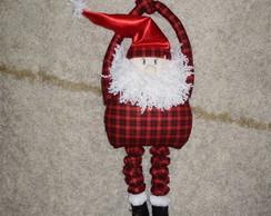 Papai Noel fuxico