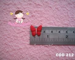 C�d 212 Molde de mini borboleta