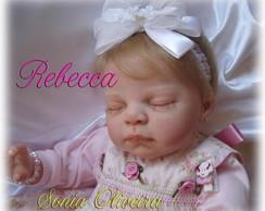 REBECCA (by REVA SCHICK)