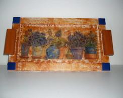 bandeja pastilha de vidro (vendido)
