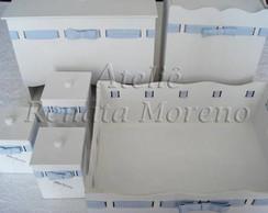Kit Higiene - Passa Fita