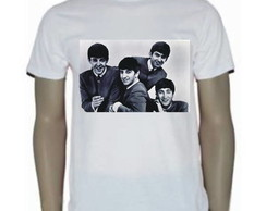 Camiseta Beatles 1964