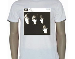 Camiseta with the beatles