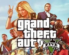 GTA V Xbox One comprar usado  Brasil